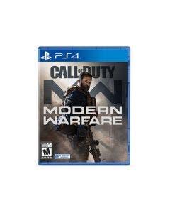Juego PS4 Call of Duty: Modern Warfare