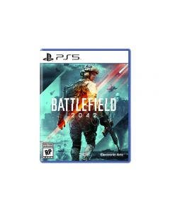 PS5 Battlefield 2042 (fecha estimada de entrega 22 al 29 de octubre 2021)