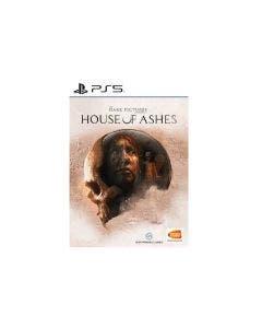 Juego PS5 The Dark Pictures House of Ashes (fecha estimada de entrega 22 al 29 de octubre 2021)
