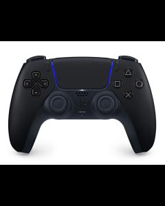 Control Sony PS5 DualSense Inalámbrico Negro Medianoche