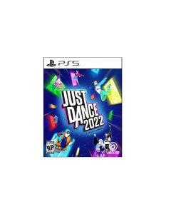 Juego Just Dance 2022 (fecha estimada de entrega 4 al 11 de noviembre 2021)