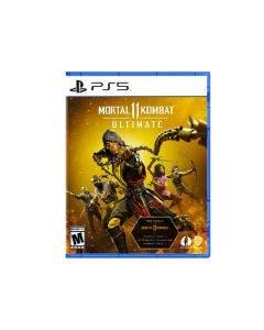 Juego PS5 Mortal Kombat 11 Ultimate