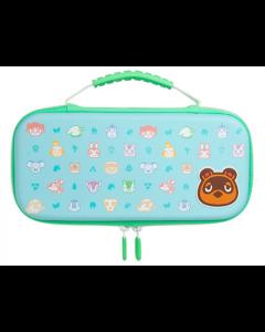 Estuche Nintendo Switch Protector Animal Crossing Celeste