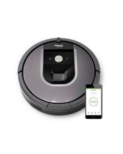 Aspiradora robótica, iRobot , Roomba 960