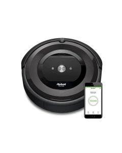 Aspiradora Robótica, iRobot, Roomba E5