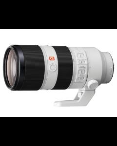 Sony FE 70-200mm f/2.8 GM lente zoom telefoto montura E Full Frame para cámara Sony