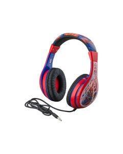Audífonos eKids SM140EXV0I Spider-Man On-Ear Alámbricos