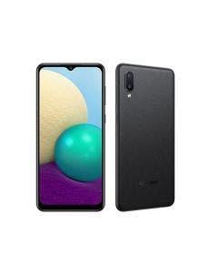 Samsung Galaxy A02, Dual Sim, Liberado (Negro)