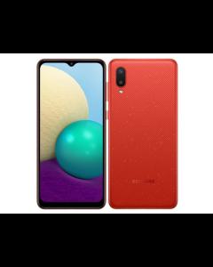 Samsung Galaxy A02 ,Dual Sim, Liberado (Rojo)
