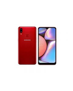 Samsung Galaxy A10S, Dual SIM, Liberado (Rojo)