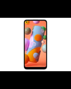 Samsung Galaxy A11, Dual SIM, Liberado (Blanco)