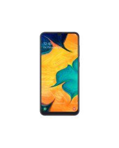 Samsung Galaxy A30, 64GB, Dual SIM, Liberado (Negro)