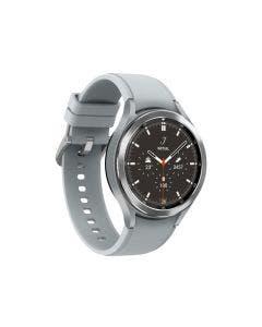 Reloj Inteligente Galaxy Watch 4 Clásico 41mm, (Silver)