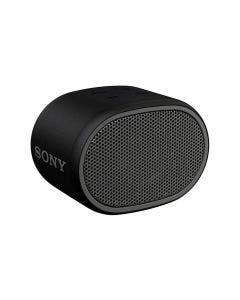 Bocina Sony SRS XB01 Portátil con Extra Bass y Bluetooth Negra