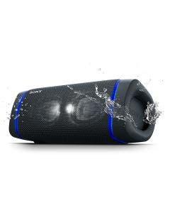 Bocina SONY SRSXB33 Inalámbrica con Bluetooth y EXTRA BASS Negra