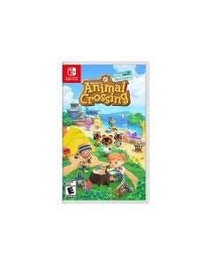 Juego Nintendo Switch Animal Crossing™: New Horizons