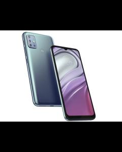 Motorola Moto G20, 64GB, Prepago Tigo (Azul)