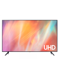 "Samsung UN50AU7000 50"" Smart LED TV 4K-Ultra HD"
