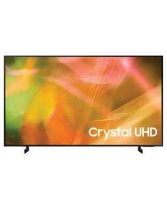 "Samsung UN50AU8000 50"" Smart LED TV 4K-Ultra HD"