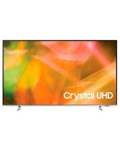"Samsung UN50AU8200 50"" Smart LED TV 4K-Ultra HD"