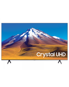 "Samsung UN55TU6900 55"" Smart LED TV Crystal 4K-Ultra HD"