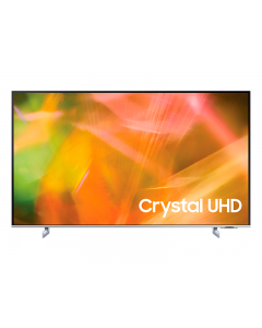 "Samsung UN75AU8200 75"" Smart LED TV 4K-Ultra HD"