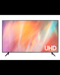 "Samsung UN85AU7000 85"" Smart LED TV 4K-Ultra HD"