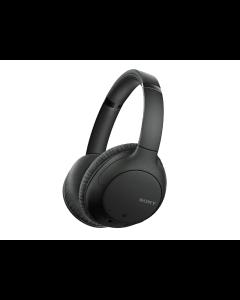 Audífonos SONY Over Ear Inalámbrico con Noise Cancelling y Google Assistant -Negro-.