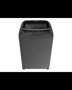 Lavadora de ropa, 42 libras de capacidad, Xpert System, color gris. Whirlpool WTW1940WGD.
