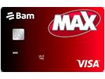 MAX BAM Visa